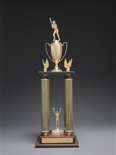 Congressional Baseball Game Trophy