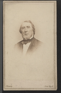 William Campbell Carte-de-visite
