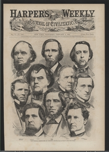 The Georgia Delegation in Congress