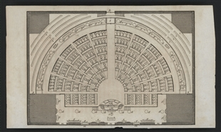 House Chamber Seating Chart