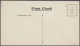 The Capitol Postcard