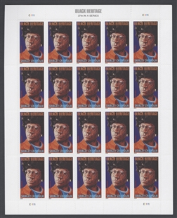 Shirley Chisholm Postage Stamps