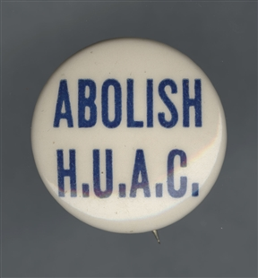 Abolish H.U.A.C. Button