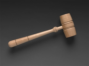 Gavel of Speaker John Andrew Boehner