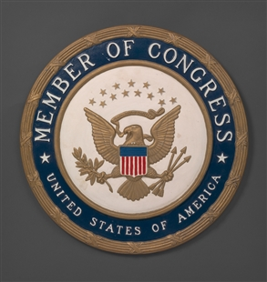 Member of Congress Seal