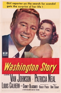 Washington Story