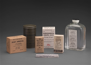 Fallout Shelter Medical Kit