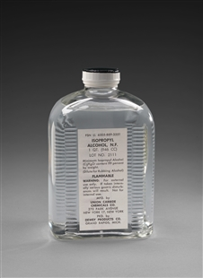 Isopropyl Alcohol, N.F.