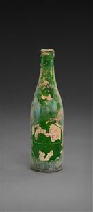 Rock Creek Ginger Ale Bottle
