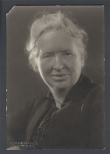 Alice Mary Robertson