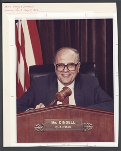 John David Dingell, Jr.