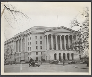 Annex House Office Building