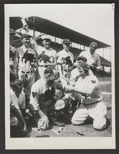 Congressional Baseball Team