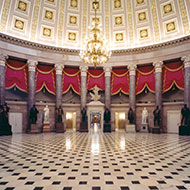 Tour Statuary Hall