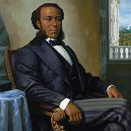 Joseph H. Rainey: 150 Years of Black Americans Elected to Congress