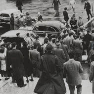 Timeline of 1954 Shooting Events