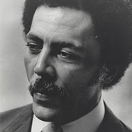 The Honorable Ronald V. Dellums' Oral History