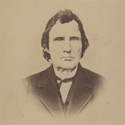 The Honoring of Representative Thaddeus Stevens of Pennsylvania