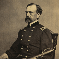 Representative Daniel Sickles of New York