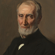 Speaker of the House Joseph Gurney Cannon of Illinois