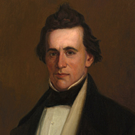 Speaker of the House John White of Kentucky