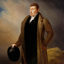 Marquis de Lafayette's Historic Address to the House