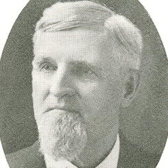 Alexander McDowell, Long-serving Clerk of the House