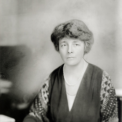 Representative Isabella Selmes Greenway of Arizona