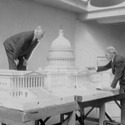 The Unveiling of the Capitol Model