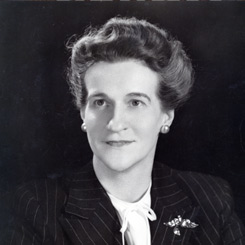 Representative Eliza Jane Pratt of North Carolina