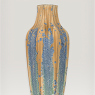 The House Acceptance of the Sèvres Vases from France