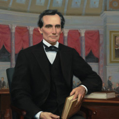 The House's Commemoration of the Centennial of President Lincoln's Birth