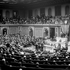 "The ""Comebacks"" of the 64th Congress"