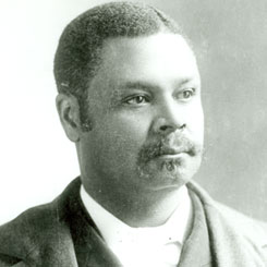 Representative George White of North Carolina