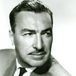 Representative Adam Clayton Powell, Jr., of New York re-election support of President Eisenhower