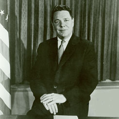 The Disappearance of Majority Leader Hale Boggs of Louisiana and Representative Nicholas Begich of Alaska