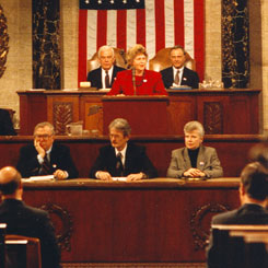 A Joint Meeting to Celebrate the Birth of President Dwight D. Eisenhower