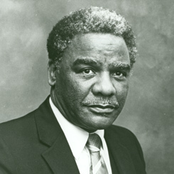 The Resignation of Representative Harold Washington of Illinois