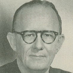 A Rare Write-in Candidate Elected to the 86th Congress (1959–1961)