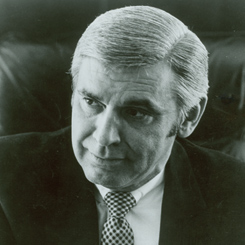 Representative Leo Ryan of California