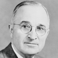 President Harry S. Truman's March 17, 1948, Address to a Joint Session
