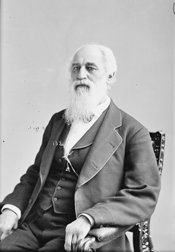 ALBERT, William Julian