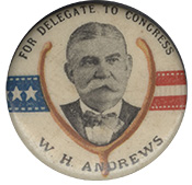 ANDREWS, William Henry