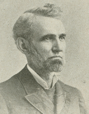 ARNOLD, William Carlile