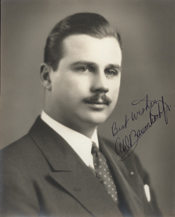 BAUMHART, Albert David, Jr.