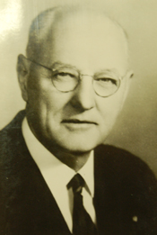 BRADLEY, Willis Winter