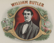 BUTLER, William Orlando