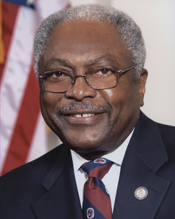 CLYBURN, James Enos