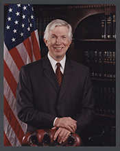 CRAMER, Robert E. (Bud), Jr.