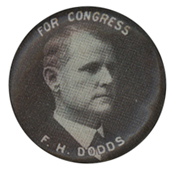 DODDS, Francis Henry